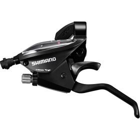 Shimano ST-EF510-2 Schalt-/Bremshebel VR 3-fach Schwarz